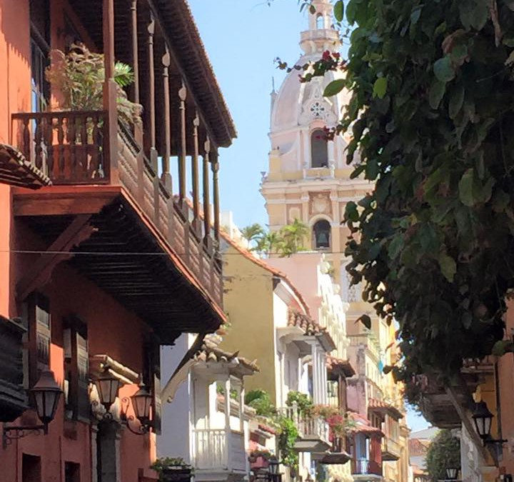 Wordless Wednesday | Cartagena